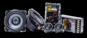 Bilde av Gladen RS 100 - 3 Ohm - komponentsett