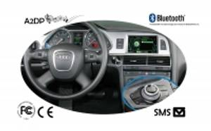 Bilde av FISCON Bluetooth Handsfree - Audi MMI 2G Pro