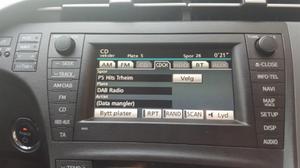 Bilde av  Dension Gateway DAB (BT) - Toyota/Lexus (2003 -->)
