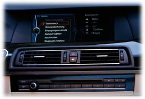 """Bilde av FISCON Bluetooth Handsfree - """"Pro"""" - BMW F-Series"""