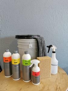 Bilde av Koch-Chemie Vaskepakke