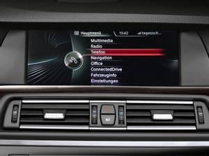 Bilde av Hansdfree BMW Navi Pro NBT (F-serie)