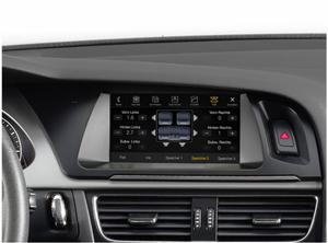 Bilde av Alpine X702D-A4 - Fabrikktilpasset til Audi A4 & A5