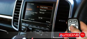 Bilde av  AUTODAB FM - DAB INTEGRERING FM-MOD