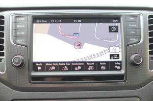 Bilde av Discover Pro Navigasjon med DAB+ til Golf 7