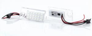 Bilde av LED skiltlys Audi A6 4B