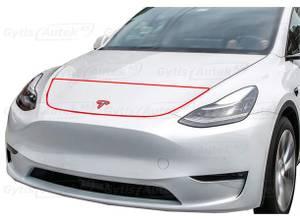 Bilde av Beskyttelsesfolie til panser - Tesla Model Y