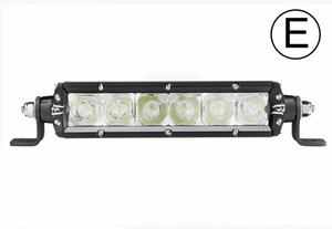 Bilde av Rigid SR6 LED Spot (E-Merket)