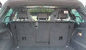Bilde av VW Touareg 7P hundegitter